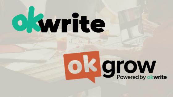 okgrow vs. okwrite CMMS